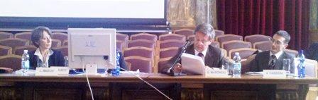 La sede regionale della Banca d'Italia presenta il report annuale sull'economia ligure