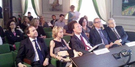 Fondazione Garrone presenta il nuovo SCIENCE EXPO CENTER