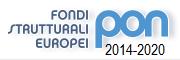 Fondi strutturali europei - PON 2014-2020