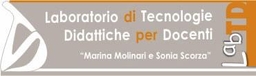 Logo Laboratorio docenti scuola Don milani