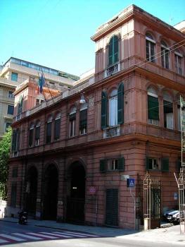 Foto di Palazzo Celesia - Sede dell' U.S.R. Liguria
